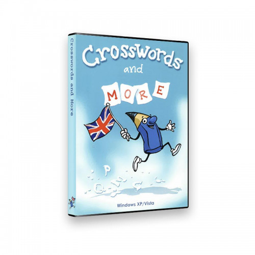 Crosswords And More