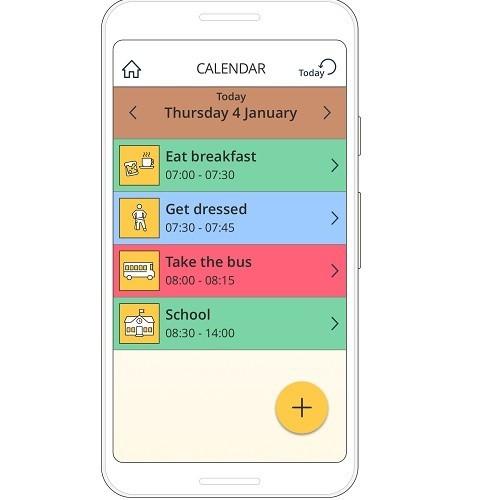 Wellbee Kalender