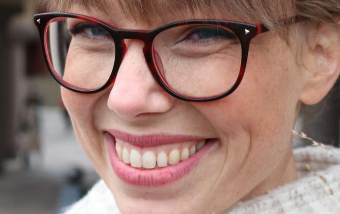 Logoped Anna Eva Hallin